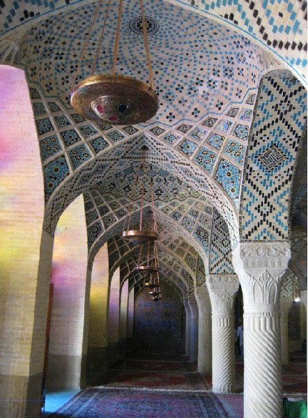 Shiraz Iran Blog Picture