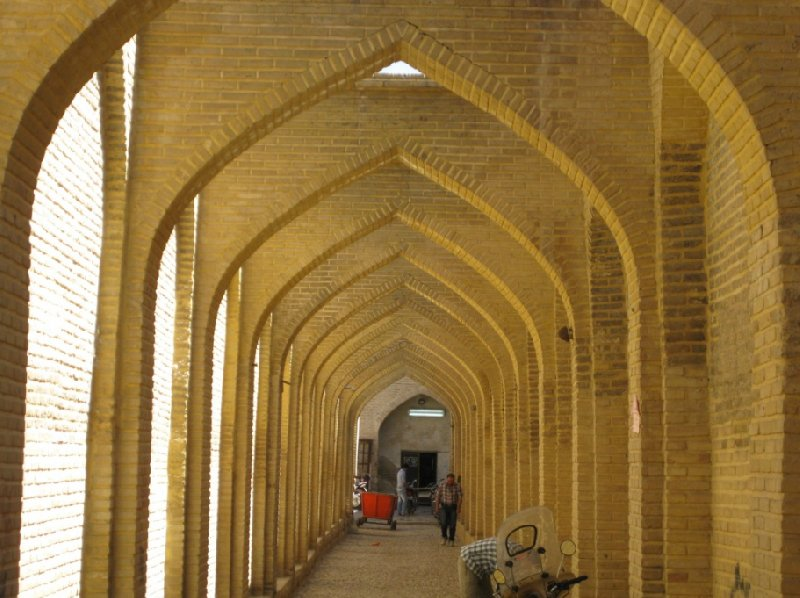 Shiraz Iran Travel Album