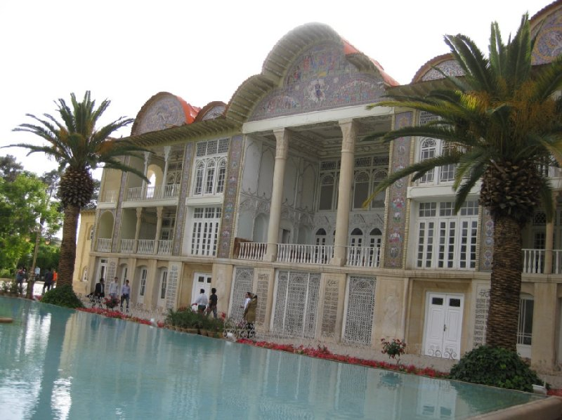 Things to do in Shiraz Iran Trip Experience