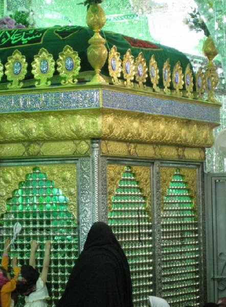 Photo Things to do in Shiraz Iran definitely