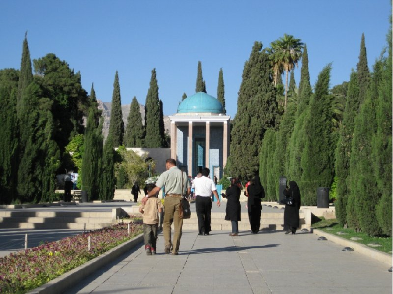 Photo Things to do in Shiraz Iran prefer