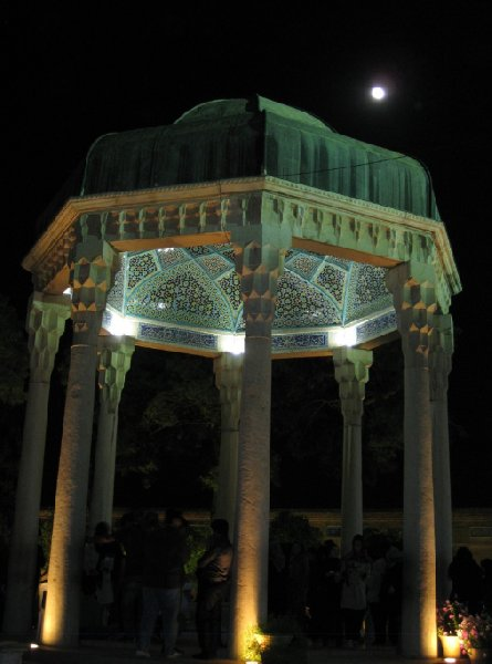 Photo Things to do in Shiraz Iran figure