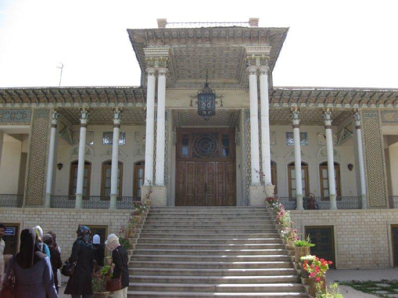 Photo Things to do in Shiraz Iran history