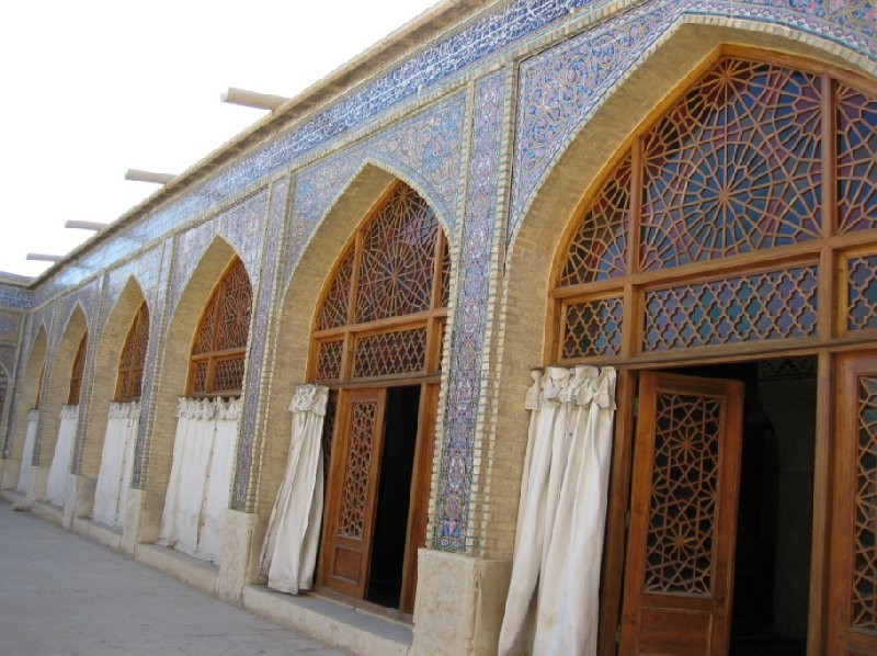 Shiraz Iran Vacation Tips