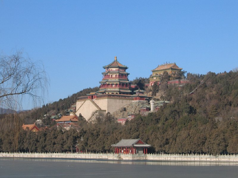 Photo Beijing and the Forbidden City popular