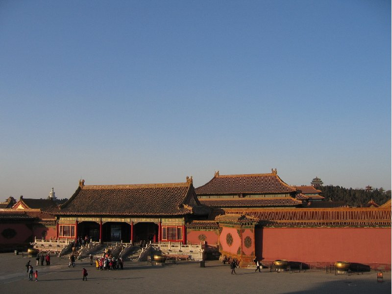 Things to do in Beijing China Travel Picture
