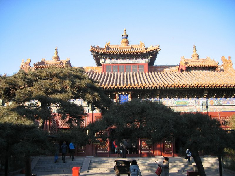 Beijing China Trip Review