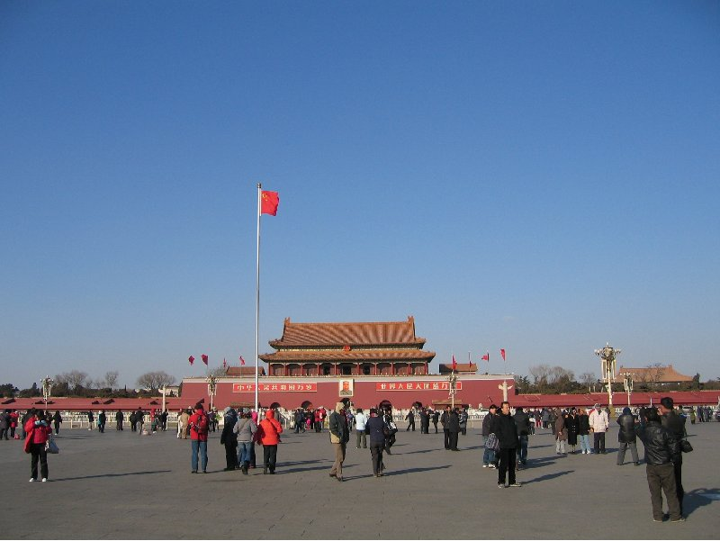 Beijing China Review