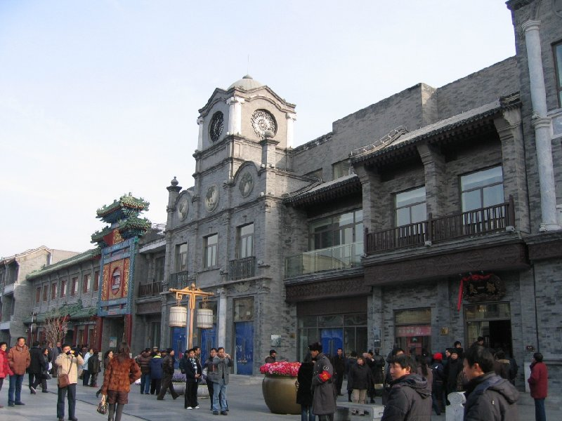 Things to do in Beijing China Diary Photo