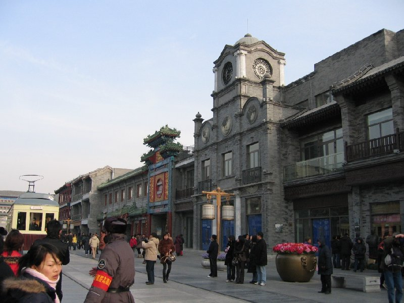 Things to do in Beijing China Travel Diary