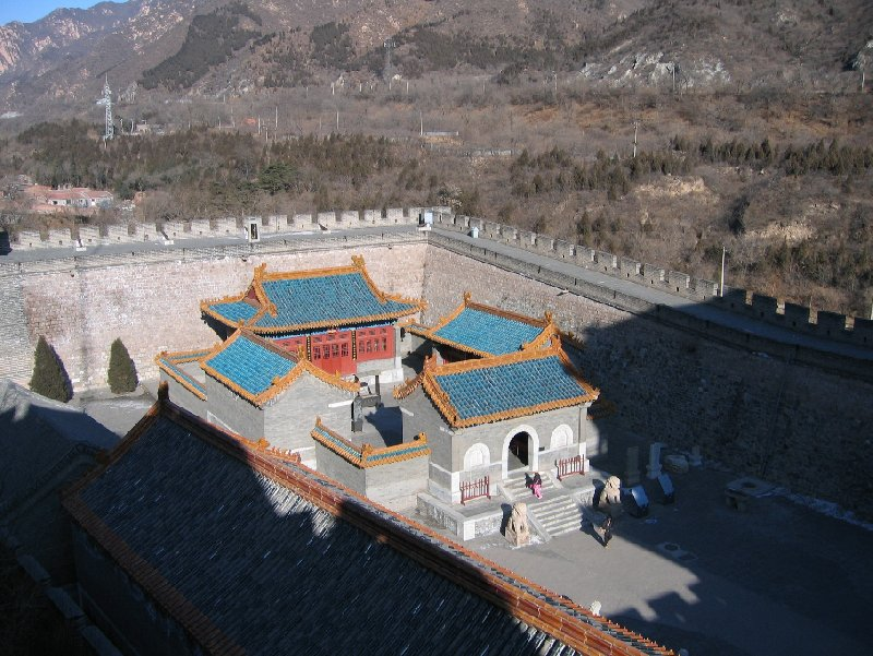 Beijing China Travel Package