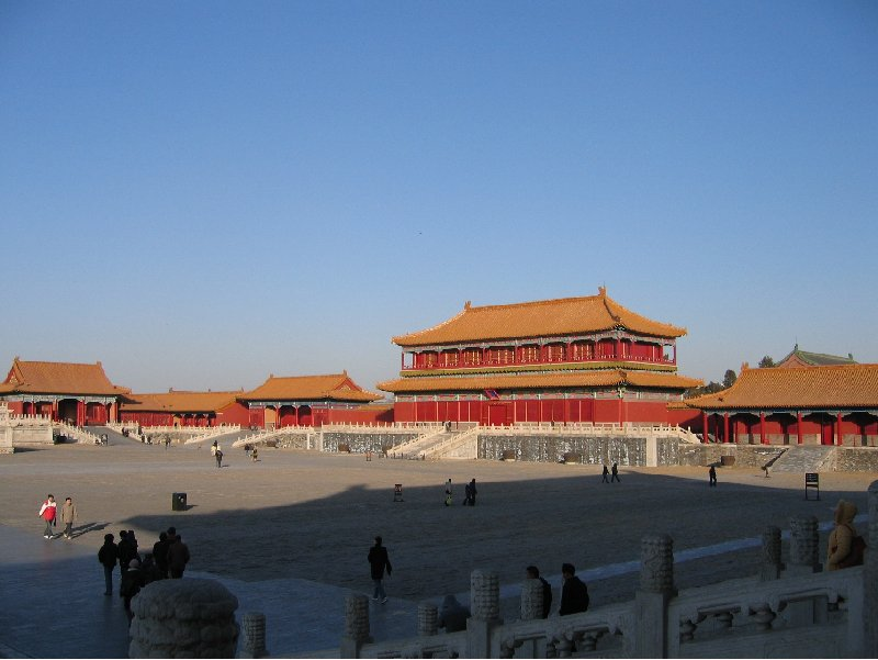 Things to do in Beijing China Blog Information