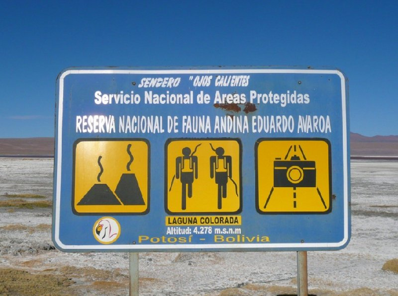 Photo Uyuni salt flats tour regret
