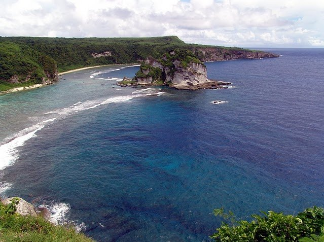 Photo Northern Mariana Islands dedicated