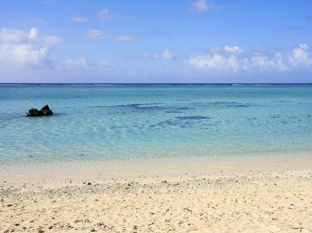 Northern Mariana Islands Saipan Trip Guide
