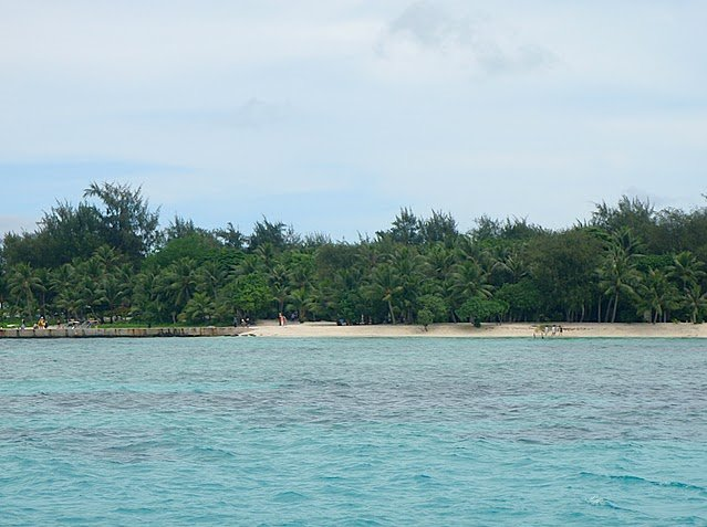 Saipan Northern Mariana Islands Trip Photo