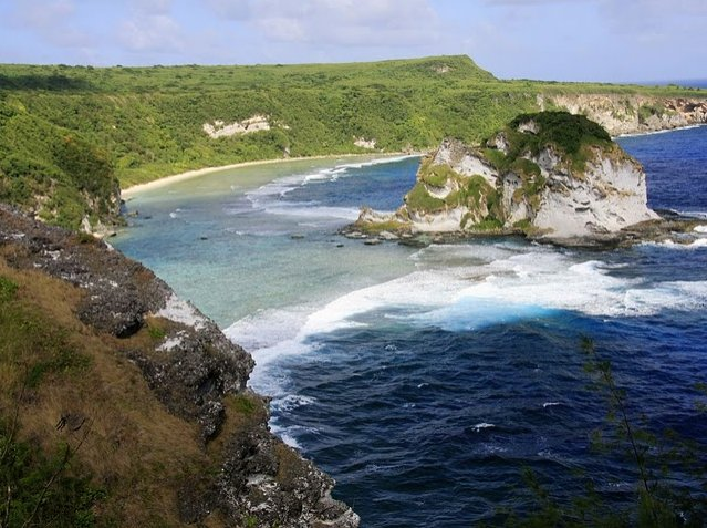 Photo Northern Mariana Islands Tapochau