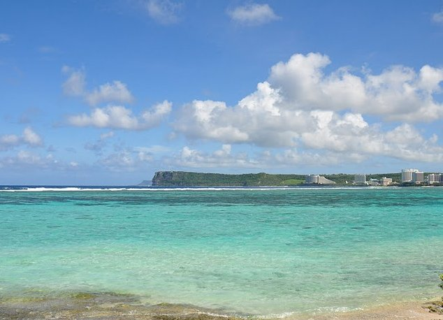 Tamuning Guam Vacation Tips