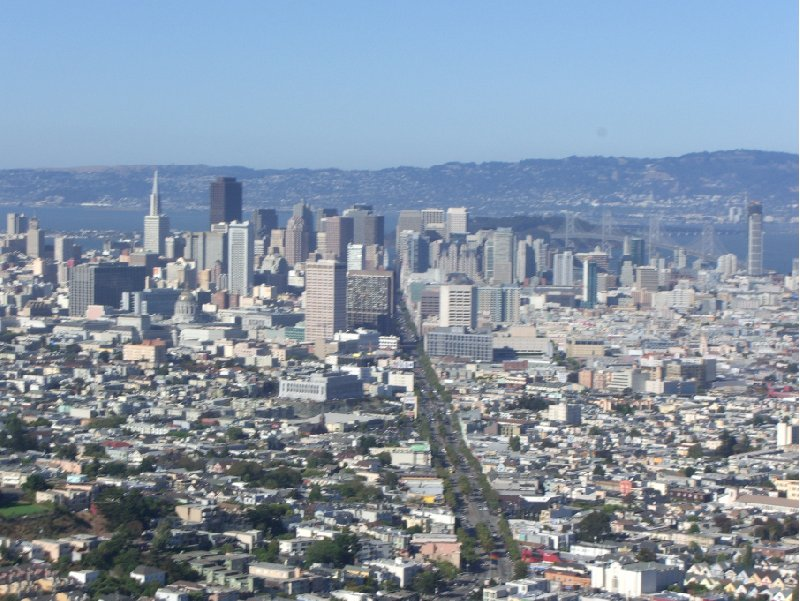 San Francisco United States Travel Photo