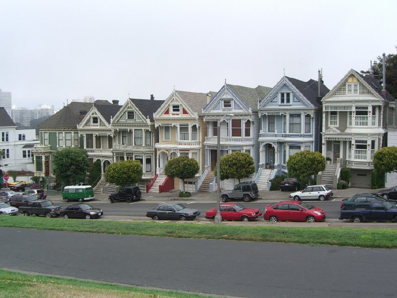 San Francisco United States Trip Pictures