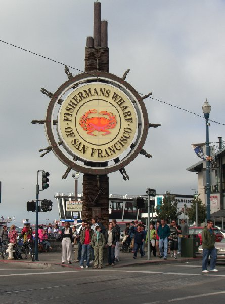 San Francisco United States Vacation Guide