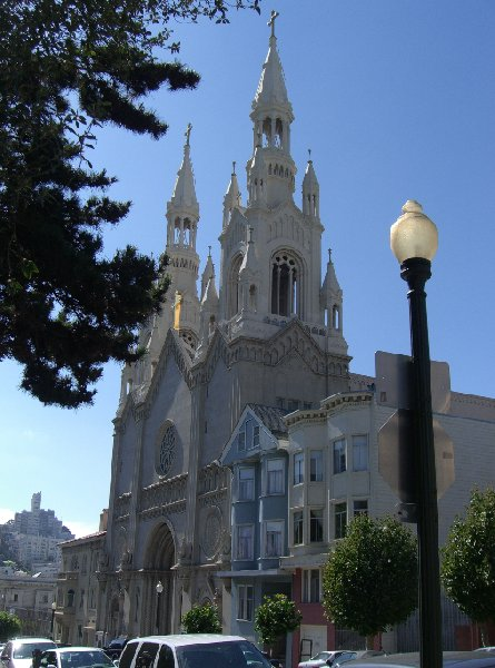 San Francisco United States Photos