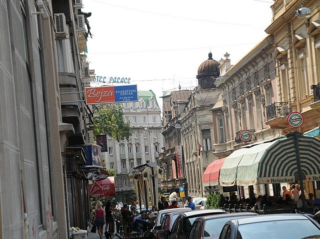 Photo Things to do in Belgrade Untill