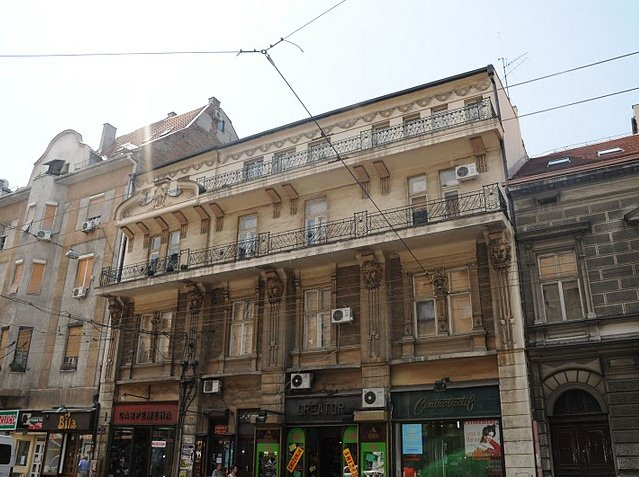 Things to do in Belgrade Serbia Trip Photo