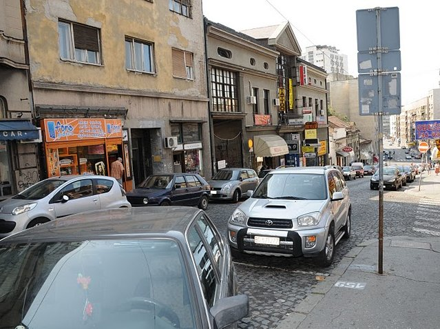 Photo Things to do in Belgrade center