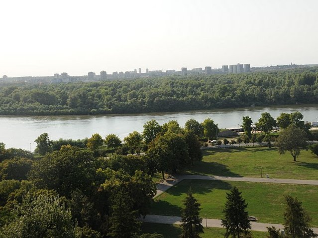 Photo Things to do in Belgrade combination