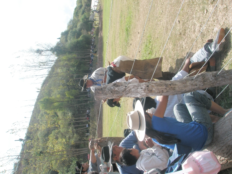 Horse Riding with Argentinian Gauchos in Salta Argentina Blog Photo