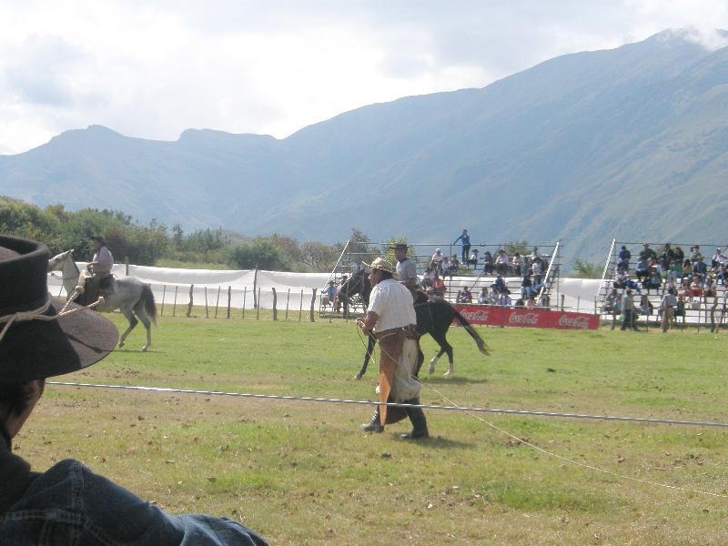 Horse Riding with Argentinian Gauchos in Salta Argentina Travel Gallery