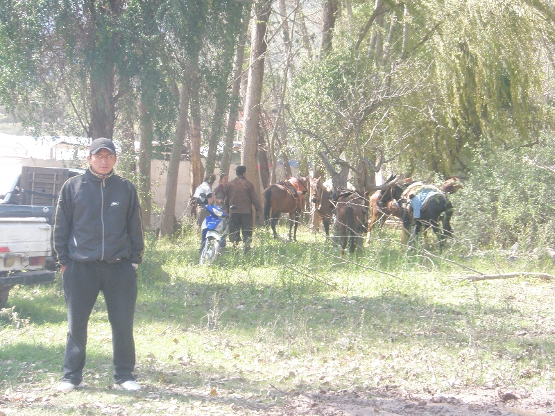 Horse Riding with Argentinian Gauchos in Salta Argentina Picture gallery