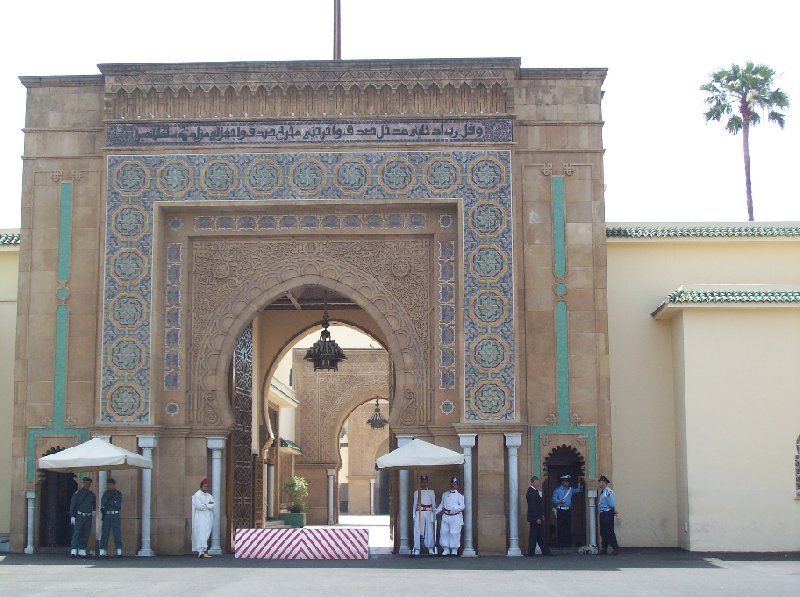 Morocco Vacation Tour Marrakesh Trip Photos