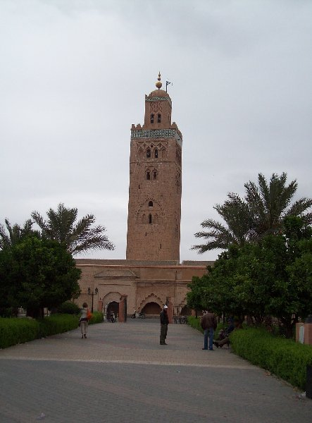 Morocco Tours Marrakesh Travel Guide