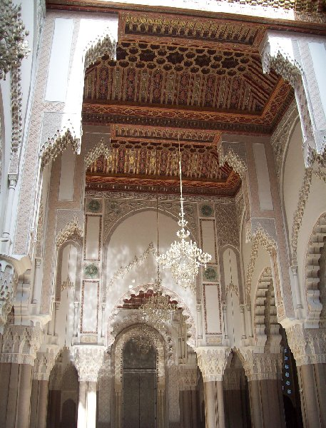 Marrakesh Morocco Holiday Tips