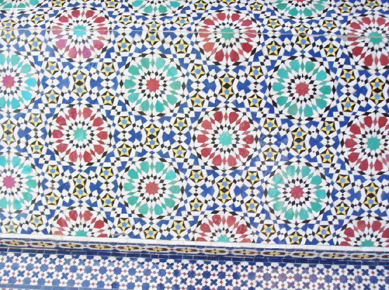 Morocco Vacation Tour Marrakesh Trip Photographs