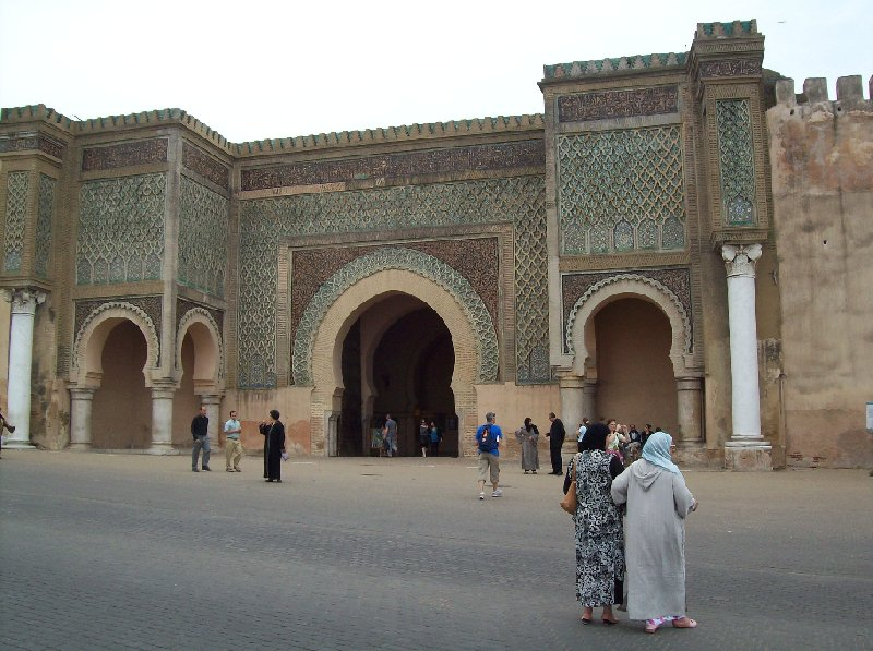Morocco Vacation Tour Marrakesh Photo Sharing