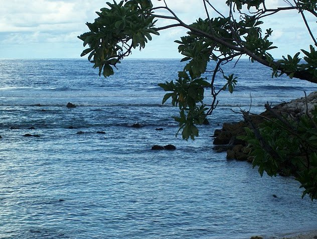 Nauru Island Pictures Yaren Travel Blog