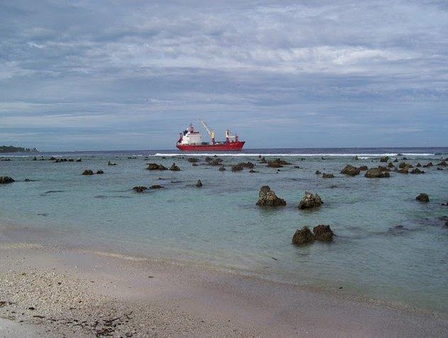 Nauru Island Pictures Yaren Album