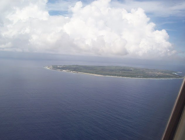 Nauru Island Pictures Yaren Blog Information