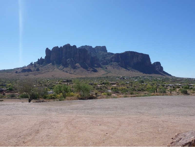 Apache Trail AZ Apache Junction United States Blog Photography