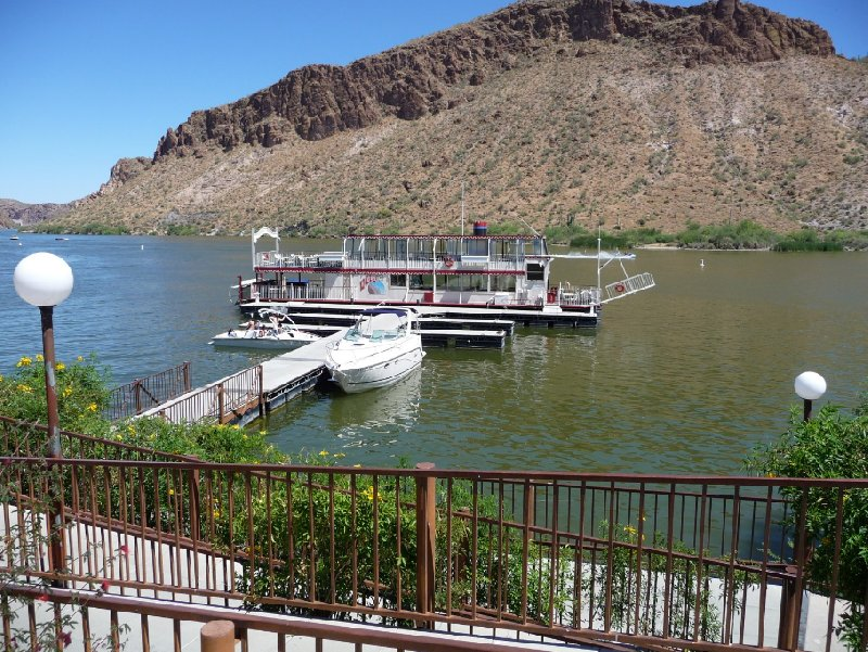 Apache Trail AZ Apache Junction United States Vacation Photo