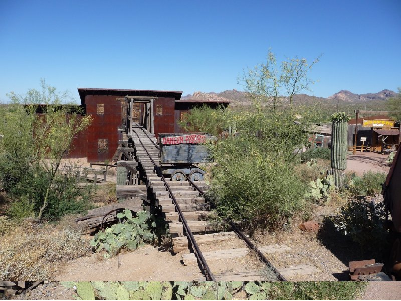 Apache Junction United States Travel Tips