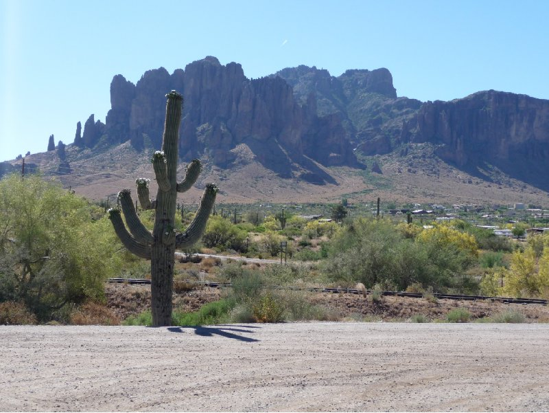Apache Junction United States Pictures