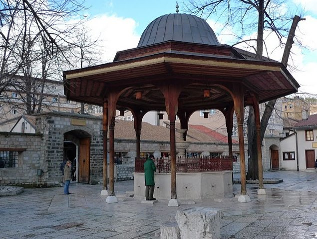 Photo Pictures of Sarajevo Bosnia