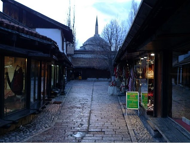 Pictures of Sarajevo Bosnia Herzegovina Blog Sharing