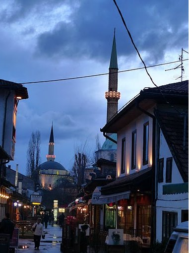 Pictures of Sarajevo Bosnia Herzegovina Review Picture