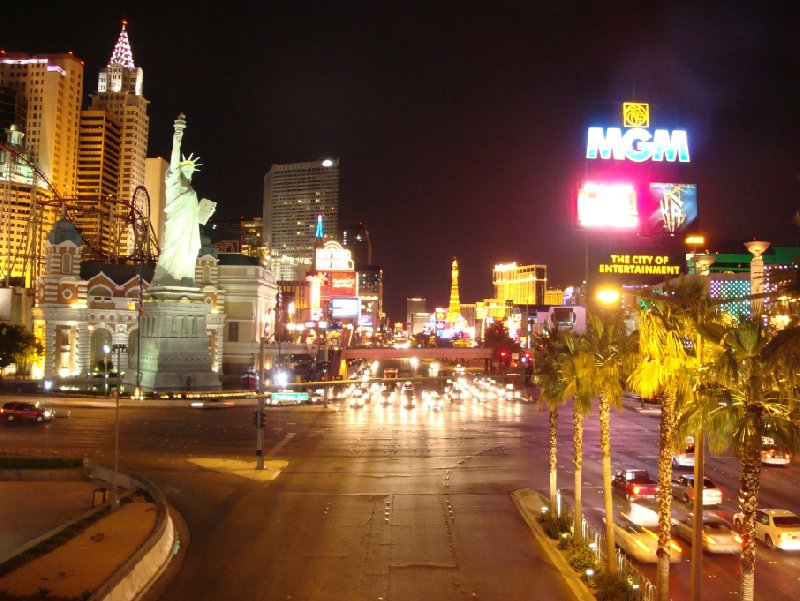 Hotels in Vegas, United States