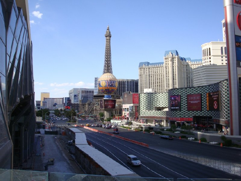 Paris in Vegas, United States